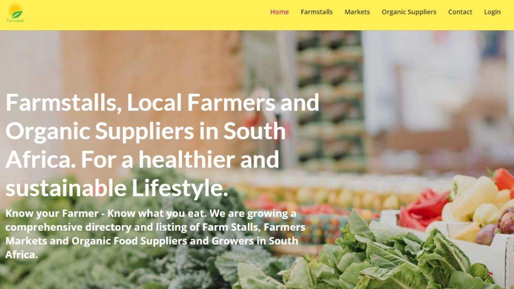 Farmstall South Africa